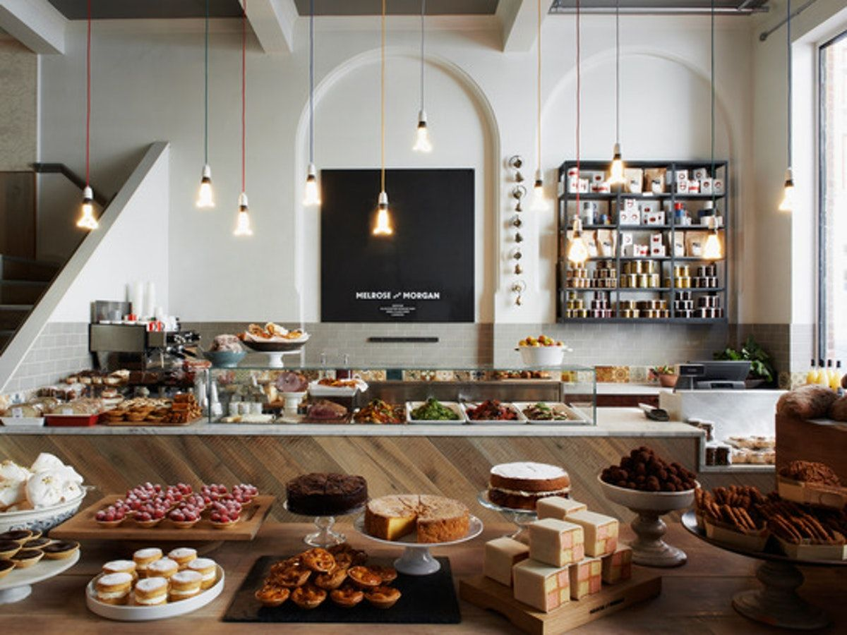 Perfect Coffee, Sweets and Savories from Farm to Table(画像