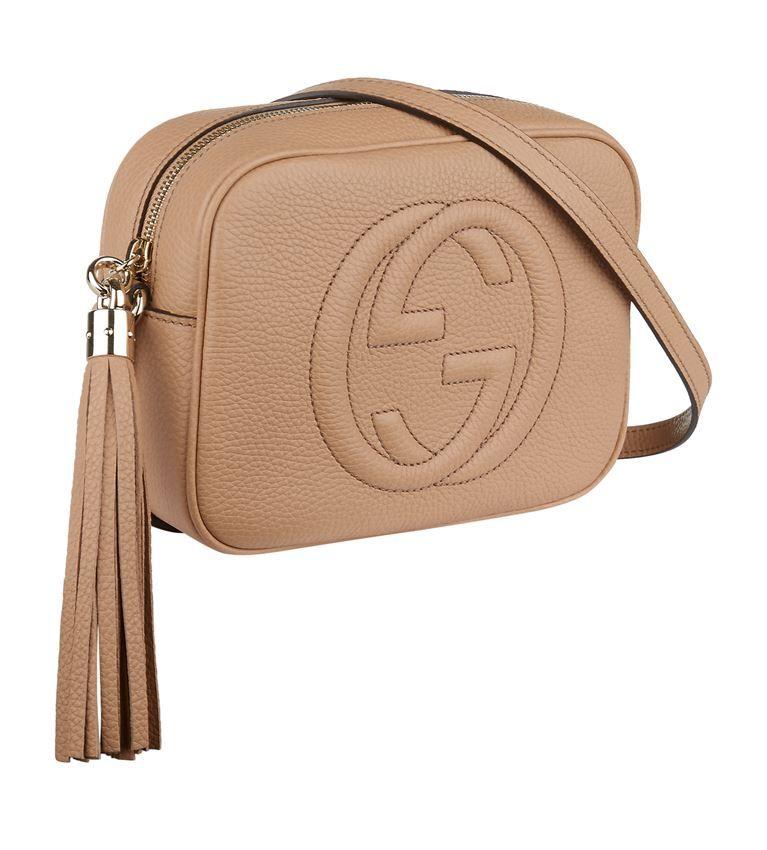 2054a6359e6f Small Leather Soho Disco Bag in 2019 | Bags | Soho disco bag, Bags ...