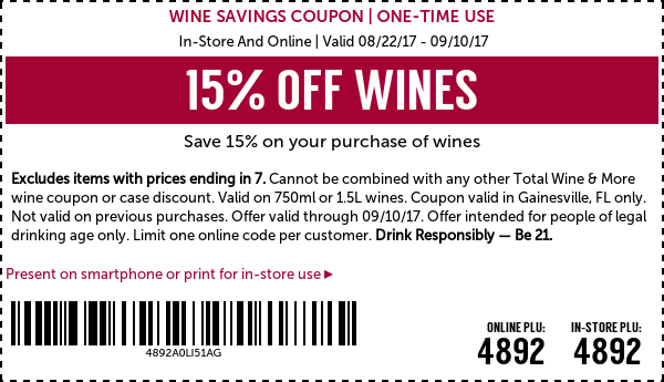 photograph relating to Wine Coupons Printable titled Pin by means of Alvin Tate upon Areas in direction of Stop by Printable discount coupons