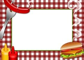 photograph about Free Printable Cookout Invitations known as Cook dinner+Out+Bbq+Picnic+Printable+Sweet+Wrappers+Raspberry+