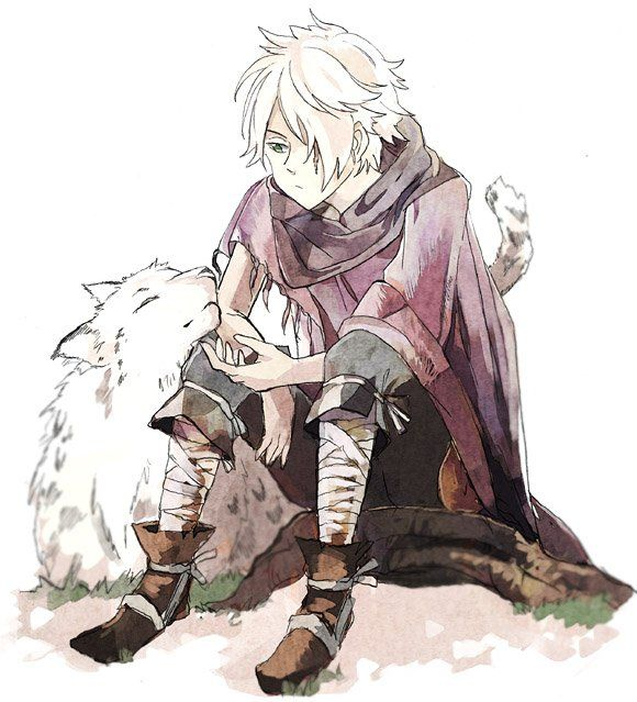 Therion with Linde | Octopath Traveler (Switch) | setsu on Twitter: