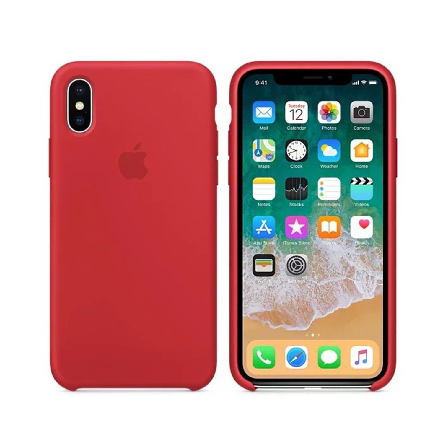eb9a42855 Liquid Silicone Gel Rubber Shockproof Case For Apple iPhone Xs Max XR XS X 8 7 6   5.99  iphone  xr  space  grey
