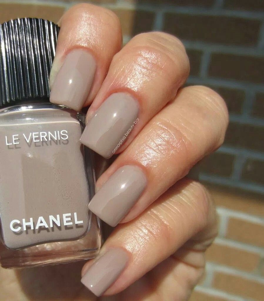 Chanel new dawn