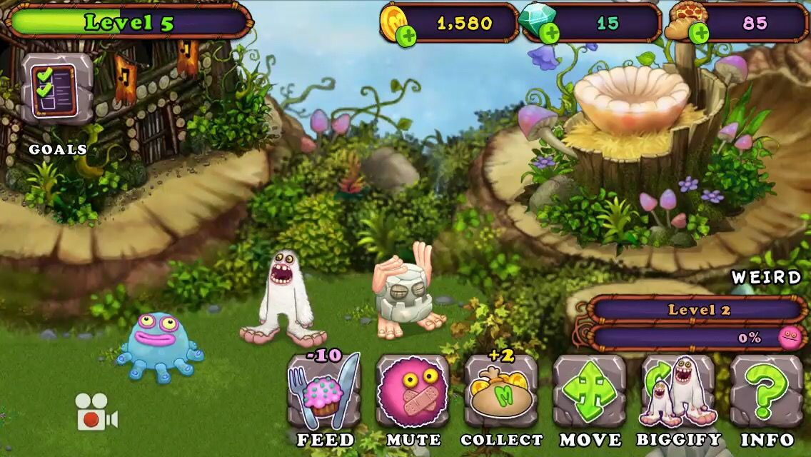 Pin by Ashton Duncan on My singing monsters Singing
