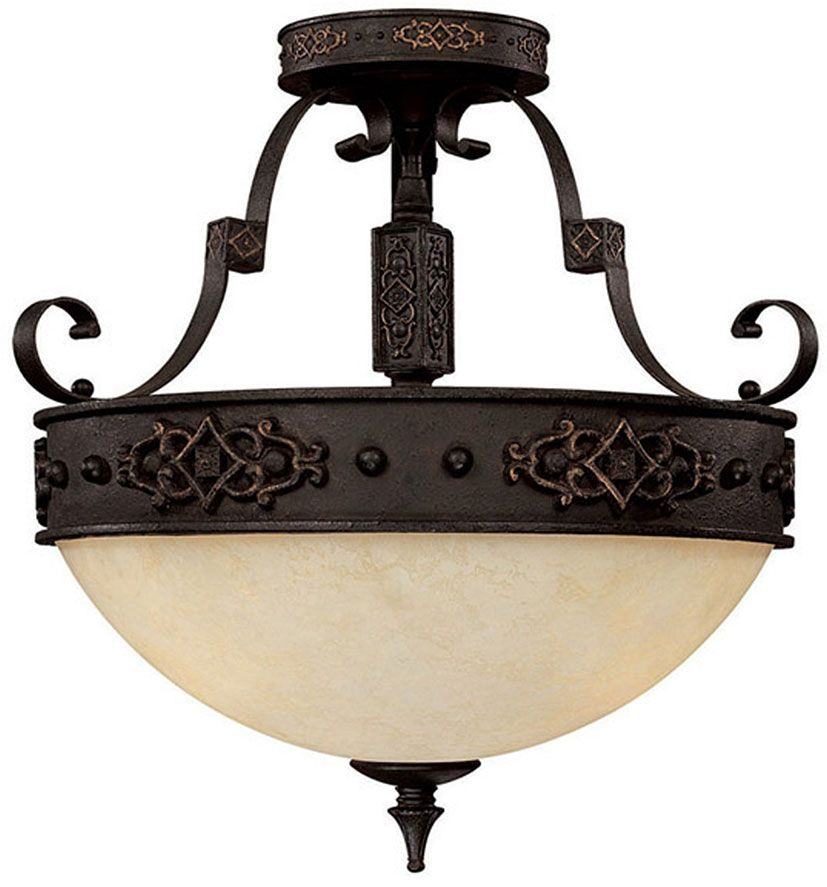 Capital Lighting 3603ri River Crest Traditional Rustic