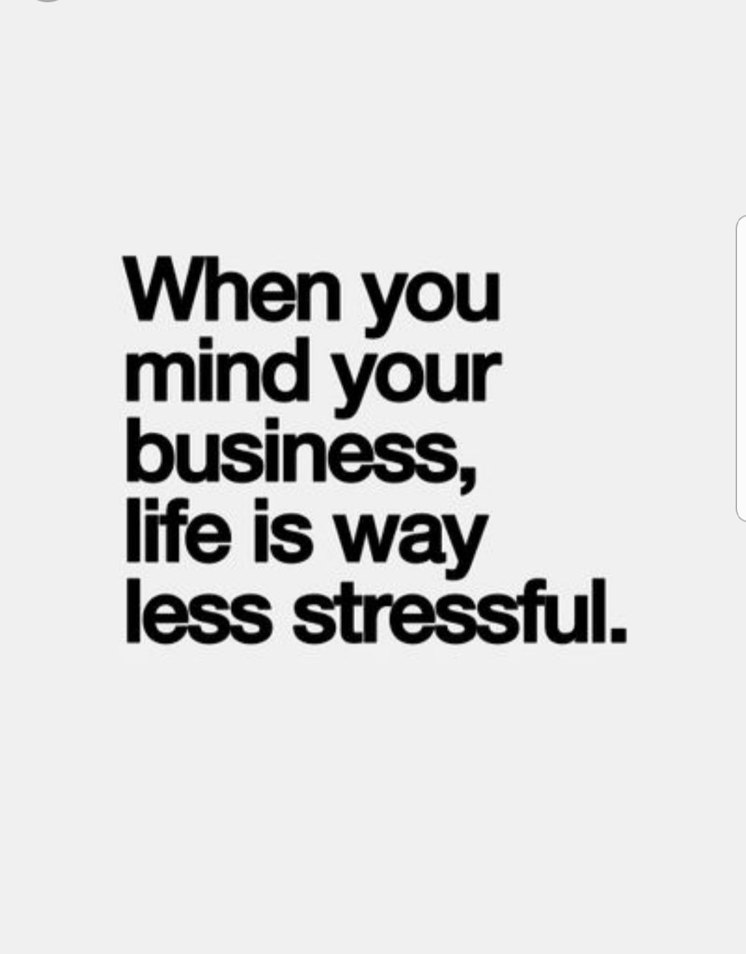 Quotes On Minding Your Own Business : quotes, minding, business, Business, Quotes,, Positive, Quotes, Motivation,