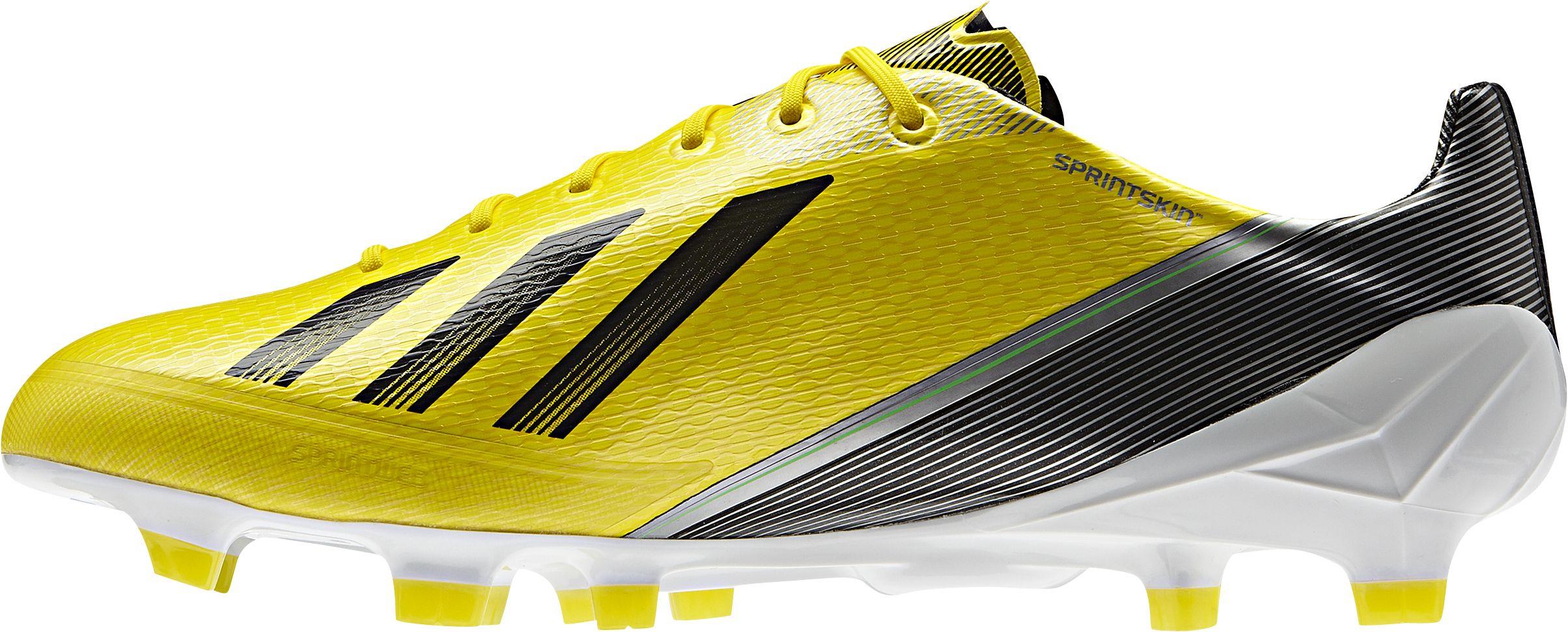 1bcf5fb20524e Nueva Adidas X 17.1 FG s Solar Verde