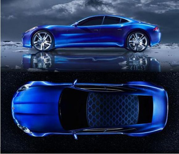 if only i had 150 000 dollars the fisker karma is an. Black Bedroom Furniture Sets. Home Design Ideas