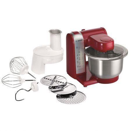 Kuhnenski Robot Bosch Mum48r1 Bosch Kitchen Bosch Appliances Kitchen Food Processor Recipes