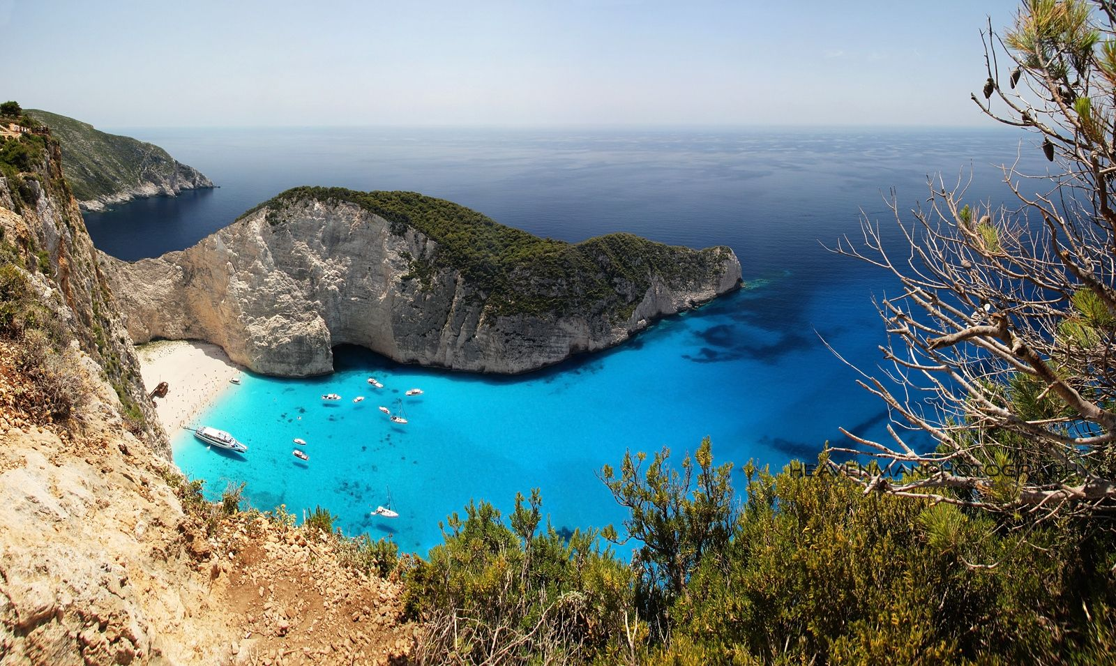Navagio Bay by Heaven Man on 500px