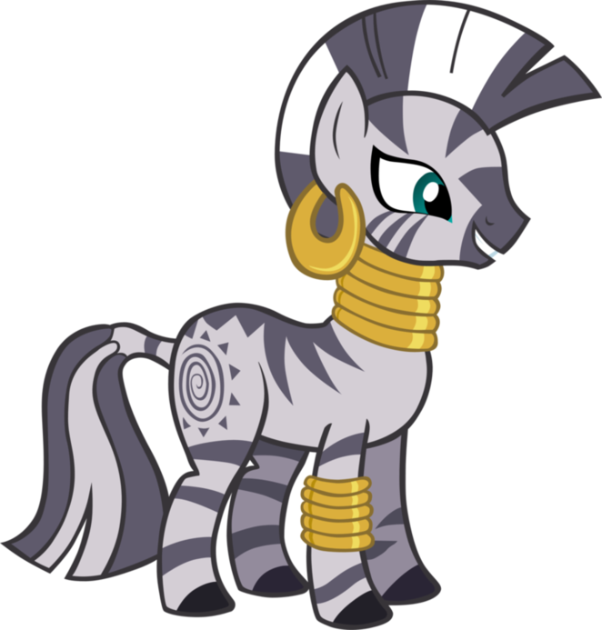 MLP zebra | Gallery Home : Shadow of Death : zecora_by_shelltoontvd3bsgph.png