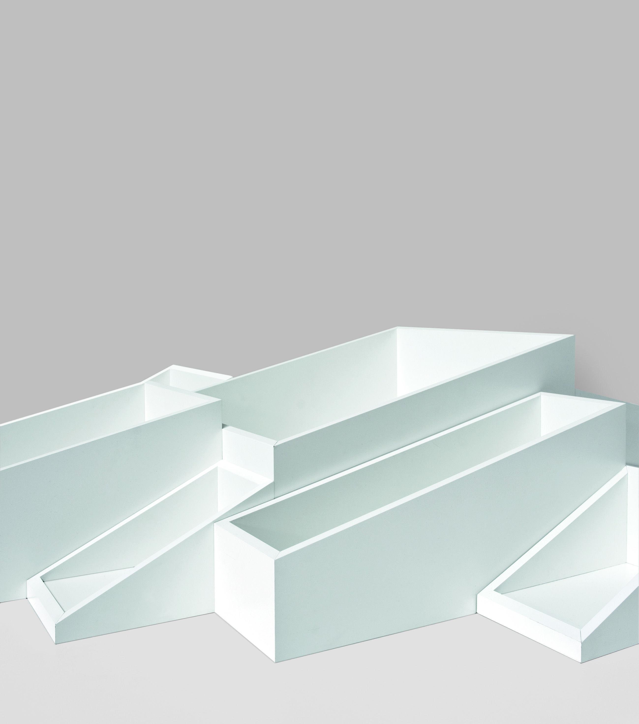 Delightful SheLLf Bookcase By Ka Lai Chan  Kristalia #bookcase Amazing Ideas