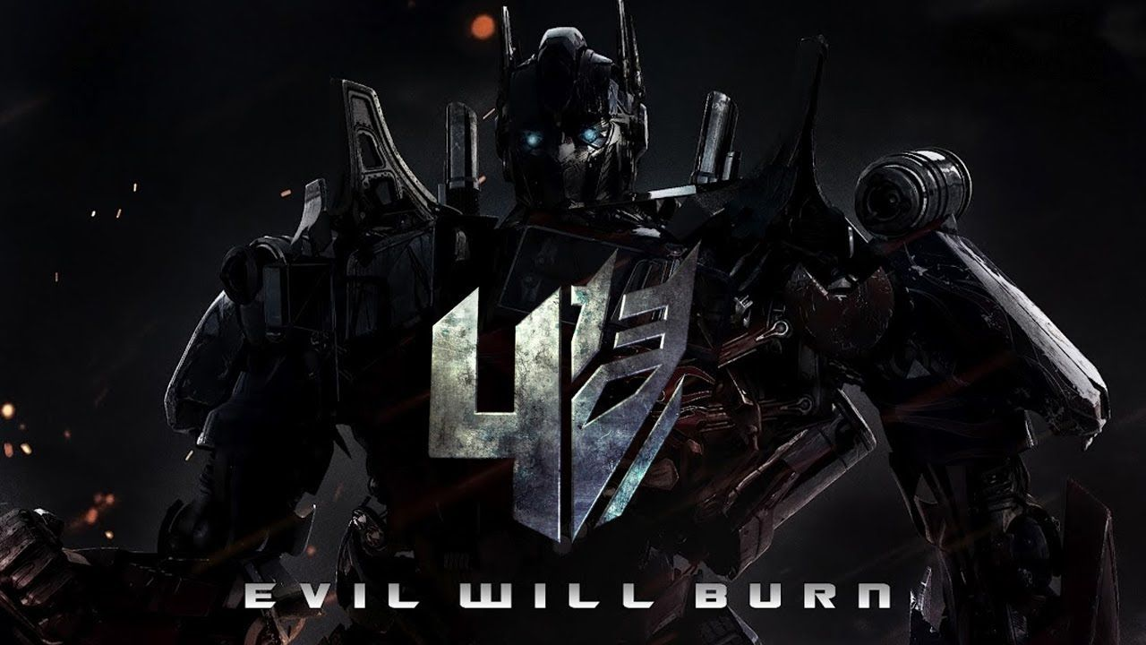 Transformers 4 Rise Of Galvatron