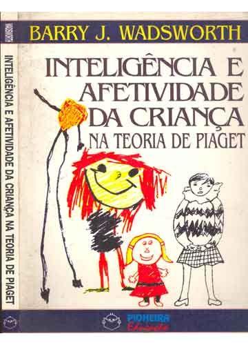 Como Trabalhar A Teoria De Piaget Livros Sobre Educacao Infantil