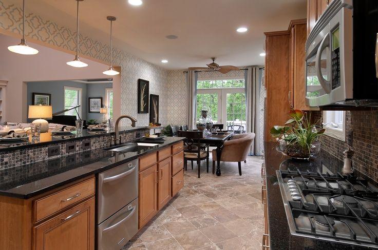 Wie Intelligent Organisieren Sie Ihre Universal Design Küche   Küche ...