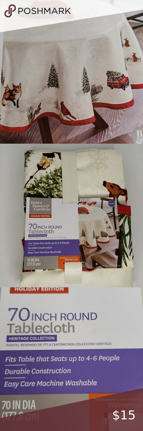 3fa59176abe83f371ca59cc5a429b0e3 - Better Homes And Gardens Holiday Edition Tablecloth