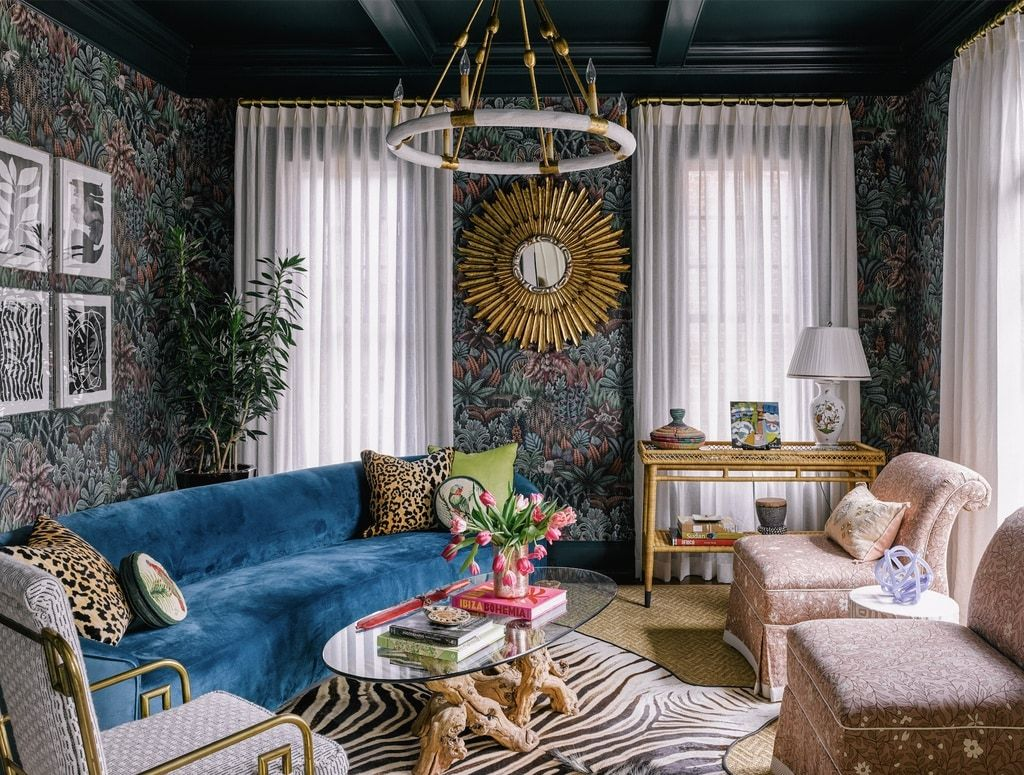 The 5 Most Popular Interior Design Styles Explained Popular