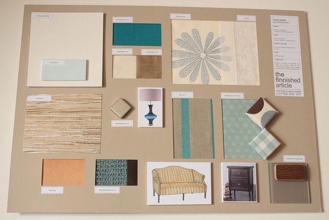A design for a mediterranean villa master bedroom sample board decorator pinterest master for Bedroom samples interior designs
