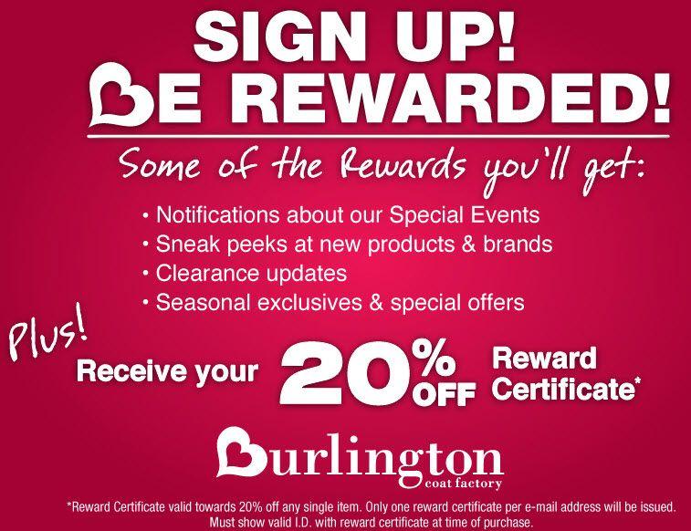 burlington gift cards online