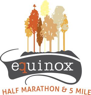 Equinox Half Marathon 5 Mile With Images Half Marathon