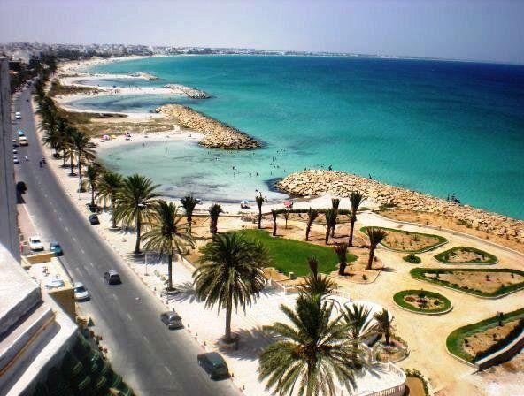 Relief et Paysages de la Tunisie ile ilgili görsel sonucu