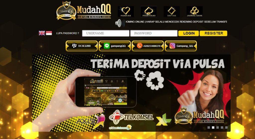 Agen Poker Deposit Via Pulsa Telkomsel Xl Axis Di Bawah Ini Merupakan Situs Sakong Online Terpercaya Rekomendasi Dari Admin Saja Yang Poker Kartu Remi Kartu
