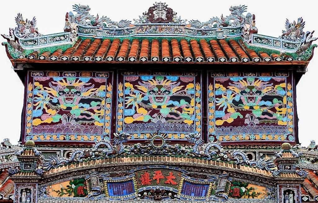 Visiting The Forbidden Purple City In Hue Vietnam A Full Sightseeing Guide Purple City City Hue