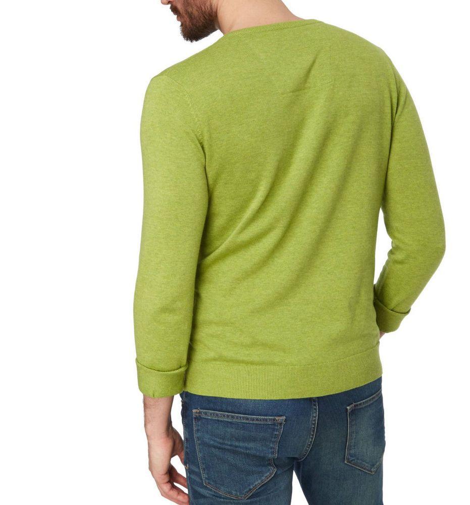 Tom #Tailor #Herren #Pullover #grün Neu Gr.#XL | Ebay
