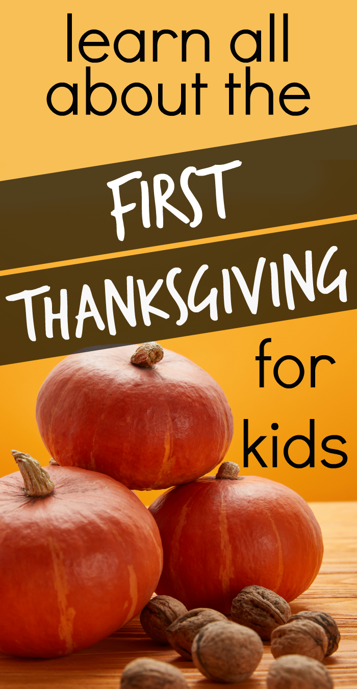 First Thanksgiving History In 2020 Thanksgiving Kids First Thanksgiving Summer Holidays Kids