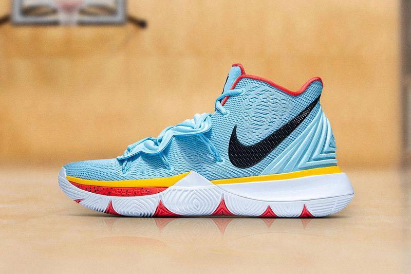 db6379d1161 Nike Kyrie 5