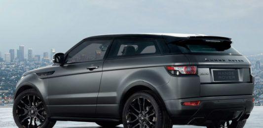 Range Rover Evoque 2018 Price Luxury Design Topsspeed Com Range