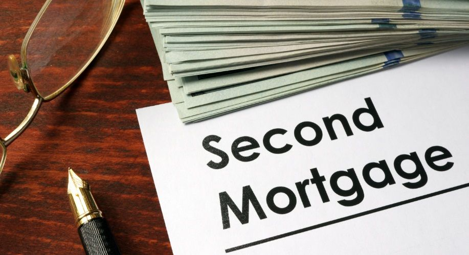 What is a Second Mortgage? (With images) Second mortgage