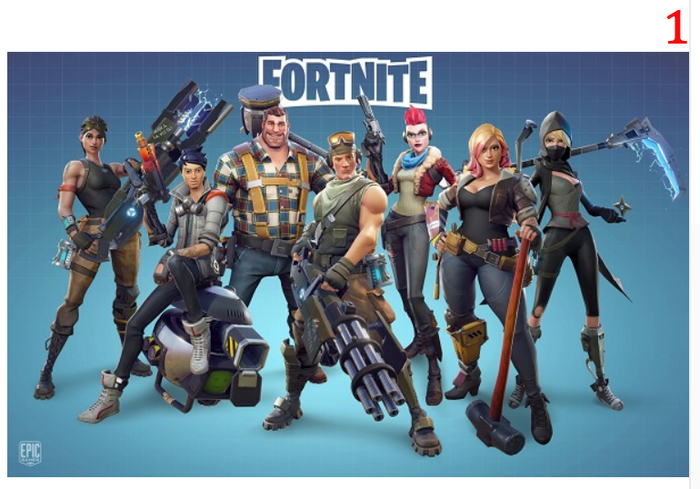 Fortnite 3d Battle Royale Game Poster Wall Painting Posters And Prints Canvas Art Bby Fortnite Battle Royale Game Gaming Posters