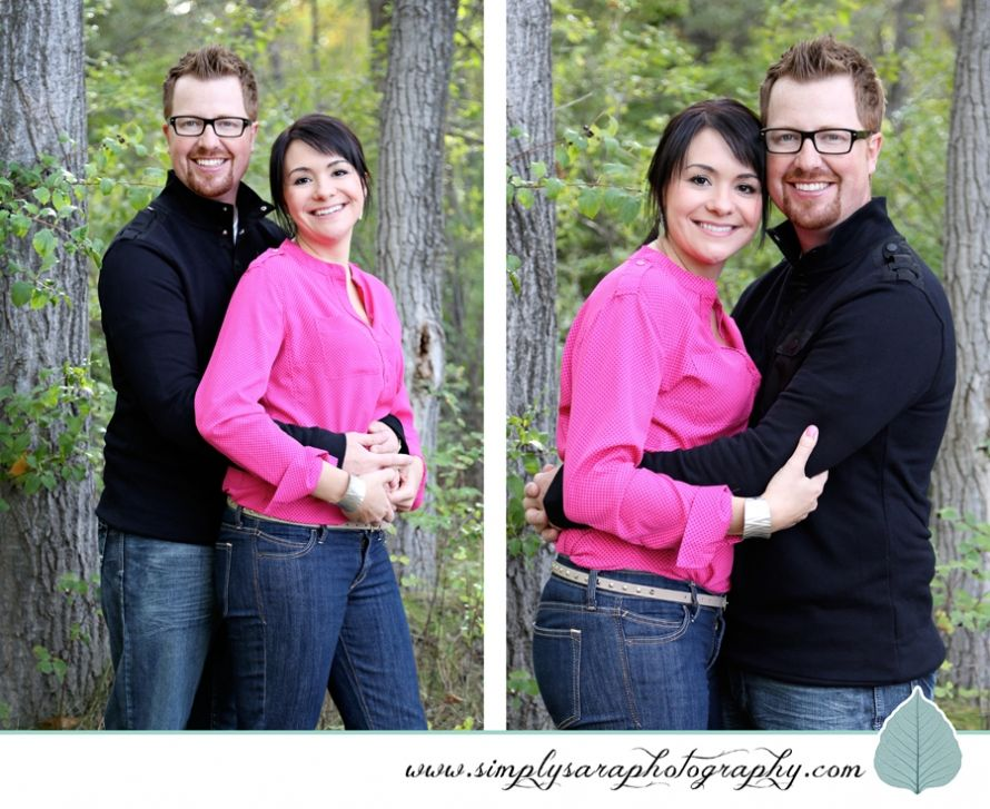Outdoor Family Photo Ideas Husband Wife Family Photography