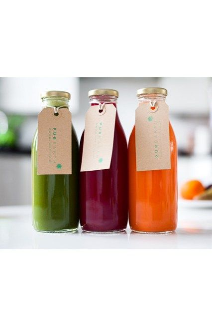 Straight To Your Doorstep, Purearth juice cleanse #london #Beautiful juice cleanses for a #beautiful body. #vogue #purearth #livethegreen