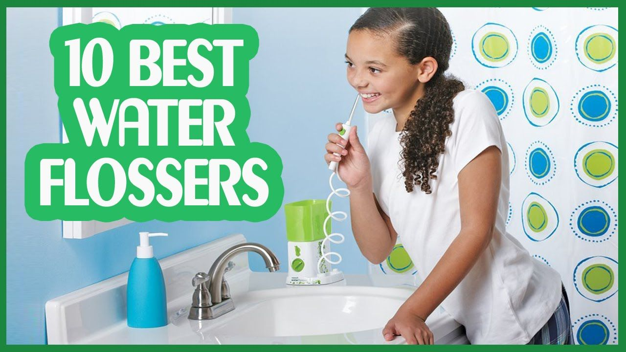 The Best Water Flosser Reviews 2016! An Special Buying