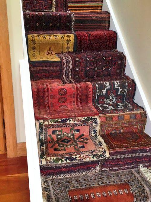 Best Small Acorns Miniature Rugs As A Stair Runner Carpet 400 x 300