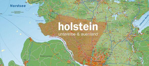 Holstein Tourismus Elbe Auenland