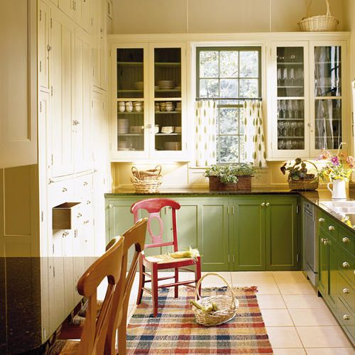Kitchen Finks: Butler Pantry Pictures And Designs