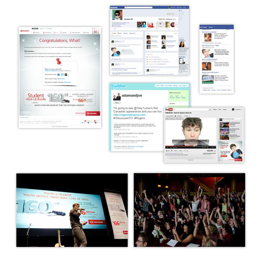 Buone dichiarazioni di apertura per incontri online