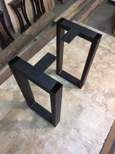 Steel Table Legs For Ohiowoodlands Metal Sofa Accent Jared Coldwell