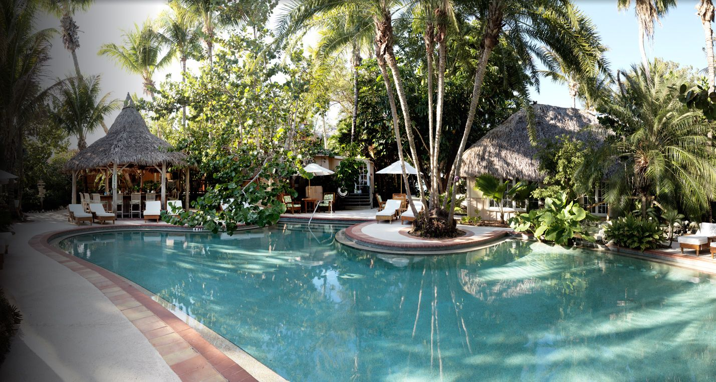 Little Palm Island Resort & Spa...voted One Of The Most