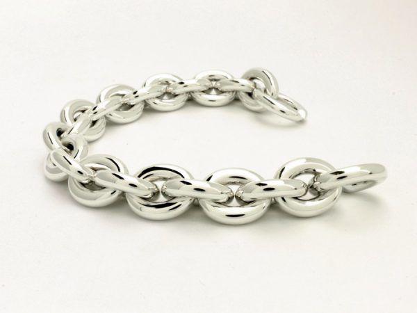 Silber Armband - 105049/15