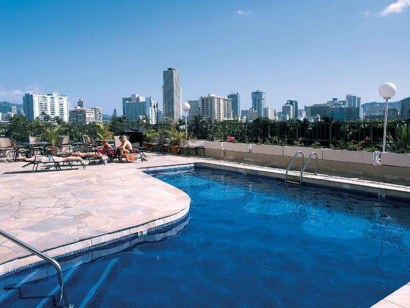 Suites, Resorts & Hotels In Hawaii Hawaii hotels, Aqua
