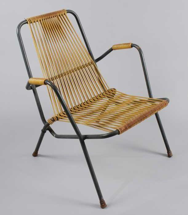 Where To Nowadays Such Spaghetti Chairs Museum Rotterdam
