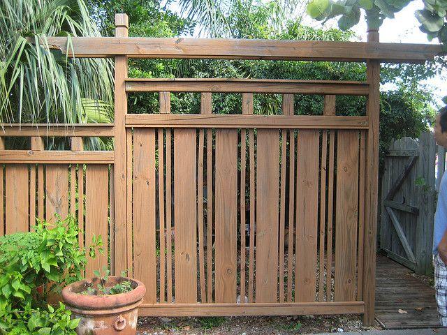 Superior Garden Fencing