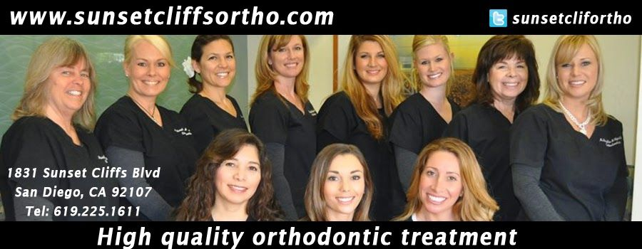 http://justpaste.it/sandiegoorthodontist  This orthodontist san diego was resolved through an assessment of 200 photos of distinctive occlusal designs. The 200 cases were picked, by an arbitrary procedure, from a bigger specimen of 1337 study models utilized within a past study.