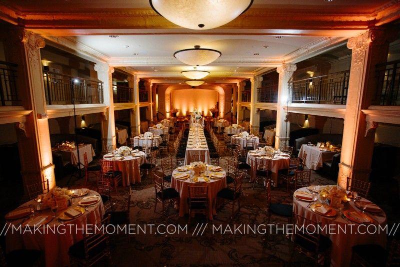 grand ballroom cleveland park lane villa uplighting cleveland dj
