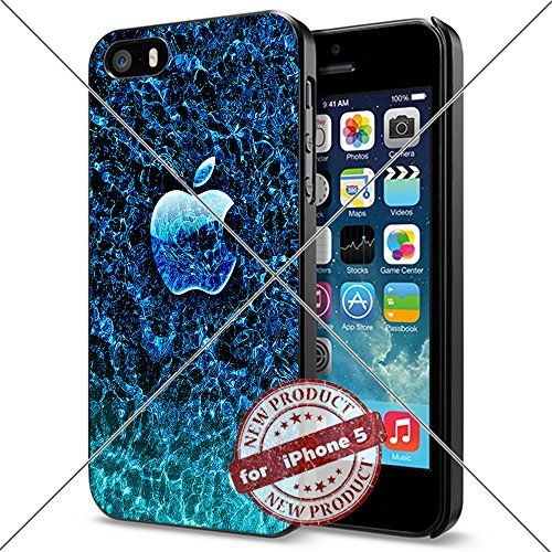 Apple iphone Logo iPhone 5 4.0 inch Case Protection Black Rubber Cover Protector ILHAN http://www.amazon.com/dp/B01ABG1GPA/ref=cm_sw_r_pi_dp_lEgNwb109HC0W