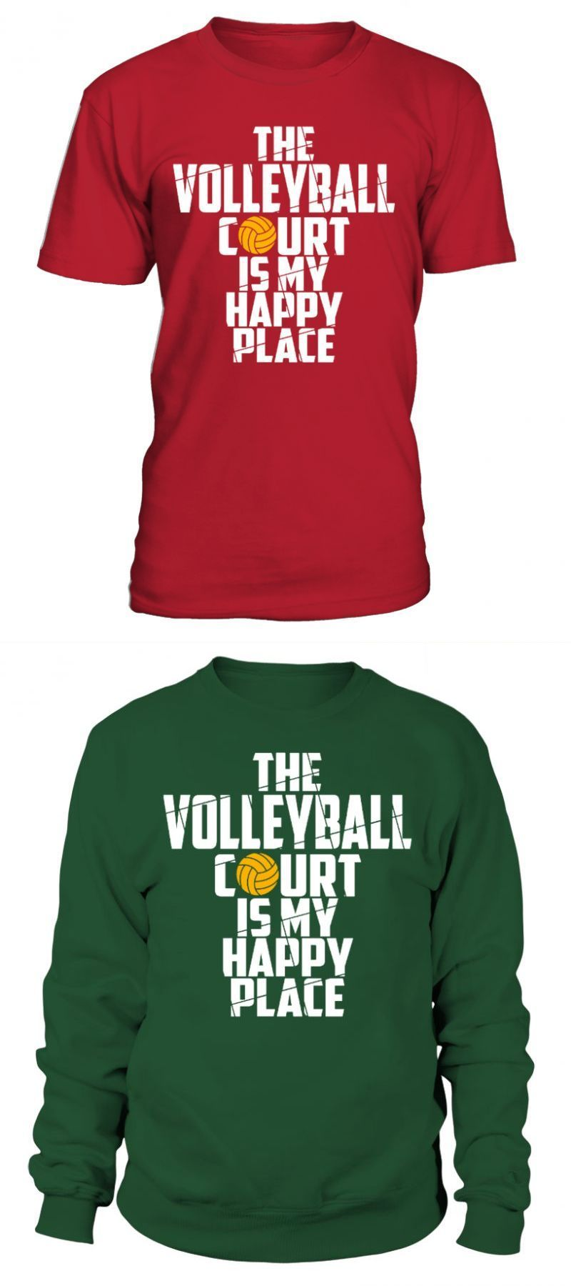 Volleyball Camp T Shirt Designs The Volleyball Court Is My Happy Place Erima T Shirt Volleyball Volleyball Camp Sh Shirt Designs Happy Places My Happy Place